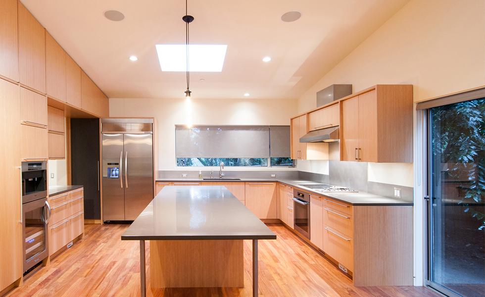 Het opnieuw ontwerpen van uw keuken, enkele ideeën die nuttig kunnen zijn