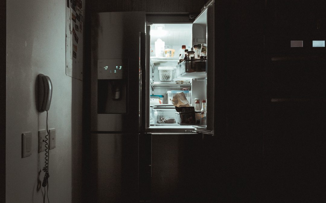 De koelkast ruikt niet lekker na mijn vakantie, wat nu?