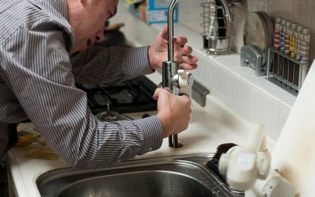 3 tips voor het kiezen van een goede loodgieter