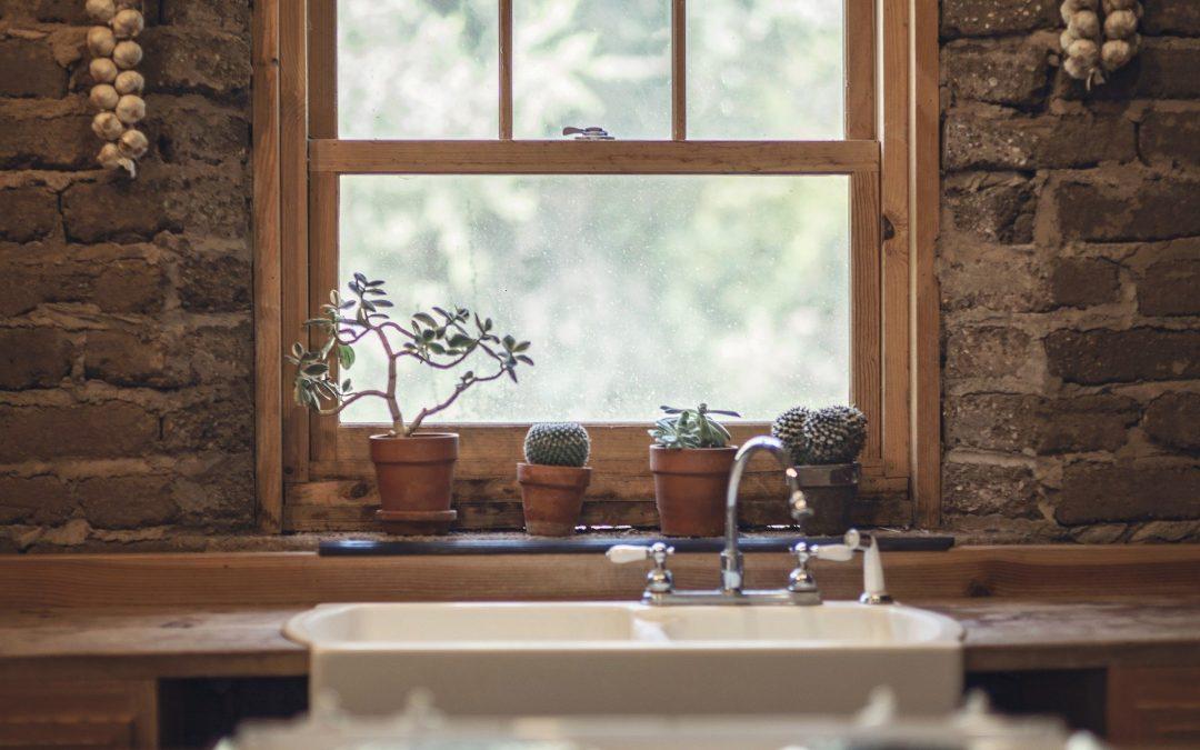 Huisbeveiliging – tips voor inbraakpreventie