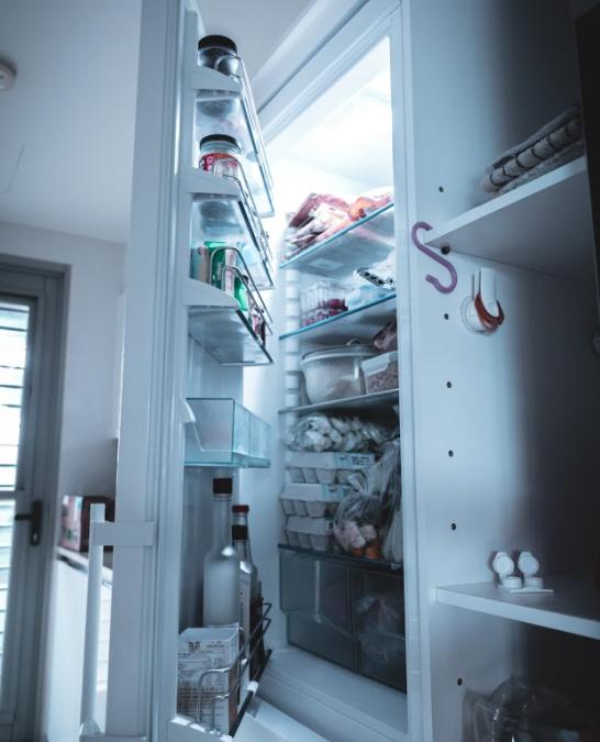 De koelkast en vaatwasser duurzaam gebruiken